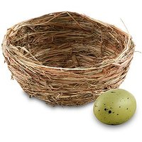 Mini Birds Nest Wedding Favour