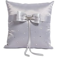 Platinum By Design Square Ring Cushion