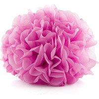 \Celebration Peonies\ Tissue Paper Flowers - Extra Large - Fuchsia