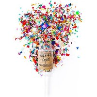 Push-Pop Confetti - Multi-colour