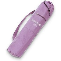 Yoga Mat Bag - #namaste - Black