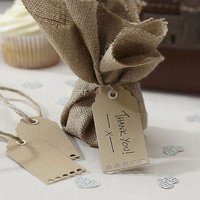 Luggage Tags - 10 Pack
