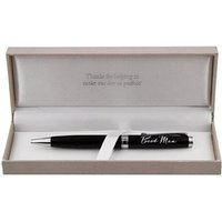 Best Man Pen and Gift Box