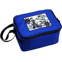 Personalised Too Cool Boys Lunch Bag Gift