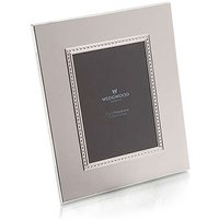 Wedgwood Silver Frame Boxed Small