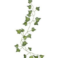 Decorative Green Vines - 5 Pack