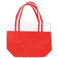 Welcome Gift Bag - Red