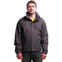 Pace II Lightweight Jacket Seal Grey