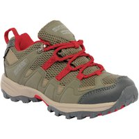 Garsdale Low Junior Trail Shoes Clover Lollipop