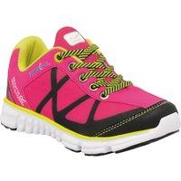 Hyper-Trail Low Junior Shoe Jem Neon
