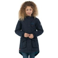 Girls Totteridge Parka Jacket Navy
