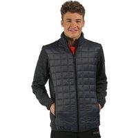 Chilton Hybrid Jacket Seal Grey