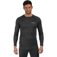 Beckley Base Layer Top Seal Grey