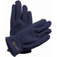 Kids Taz Gloves II Blue