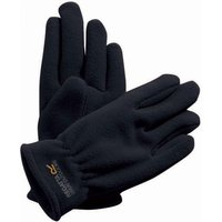Kids Taz Gloves II Black
