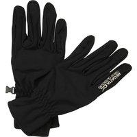 Softshell Gloves Black