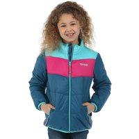 Icebound II Jacket Blue Jem Horizon