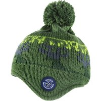 Kids Ridge Hat Cypress Green