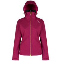 Desoto II Softshell Jacket Beetroot Cerise