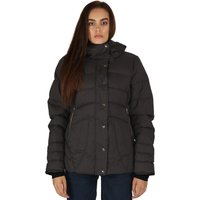 Vaunt Jacket Anthracite Grey