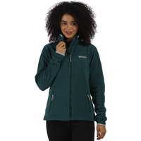 Floreo II Fleece Deep Teal