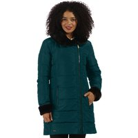 Patrina Jacket Deep Teal