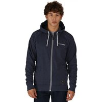 Ease Off Hoodie Air Force Blue