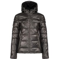 Intent Microwarmth Jacket Metallic Silver
