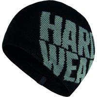 Squarepoint Beanie Hat Black