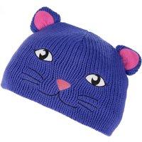 Kids Animally II Hat Peony