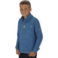 Chopwell Fleece Oxford Blue