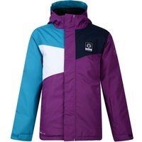 Kids Startle Jacket Performance Purple