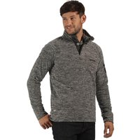 Torbay II Fleece Ash