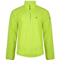 Flare Up Windshell Fluro Yellow