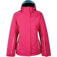 Likewise Womens Ski Jacket - Electric Pink