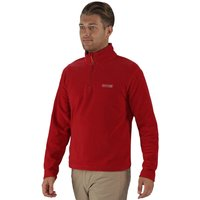Thompson Fleece Chilli Pepper