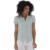 Womens Mindano II Shirt Atlantis