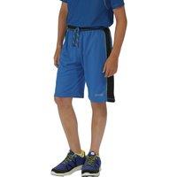 Boys Resolver Shorts Oxford Blue Navy