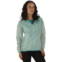 Womens Levin Jacket Atlantis