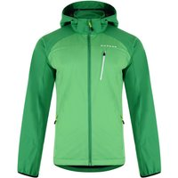 Preclude Softshell Jacket FairwayGreen