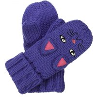 Kids Animally Mitts Peony