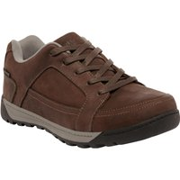 Stanly Low Shoe Indian Chestnut