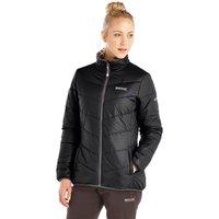 Womens Icebound Jacket Black
