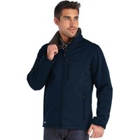 Cato III Softshell Jacket Navy