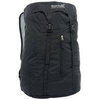 Easypack II Packaway 25 Litre Rucksack Black