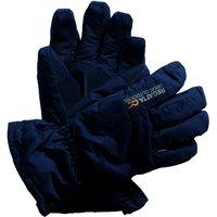Mens Transition Waterproof Gloves Black