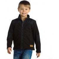 Boys Faloo Fleece Black