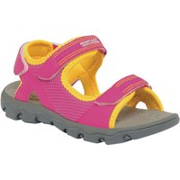 Terrarock Junior Sandal Cabaret Yellow