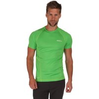 Luray T-Shirt Fairway Green