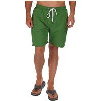 Mawson Swim Shorts Alpine Green
